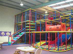 Existing Play Centres